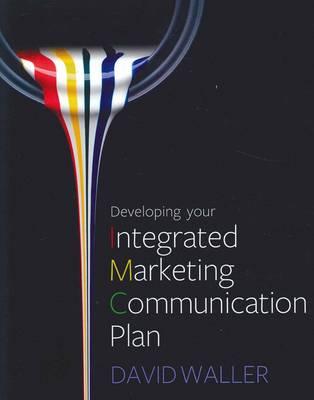 Developing your IMC plan