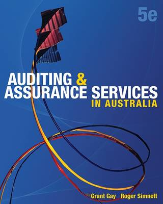 Auditing and Assurance Services and Connect Access