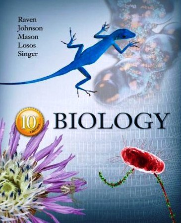 EP Biology + CNCT OL