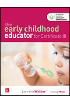 SW Cert III Early Childhood + CNCT PLUS