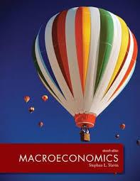 CUST Macroeconomics + CNCT OL