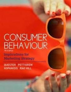 Connect Online Access for Consumer Behaviour:  Implications for Marketing Strategy