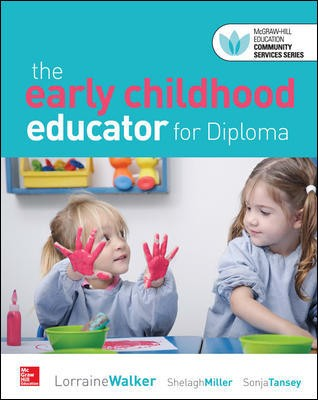 EP Early Childhd Educator Diploma+CNCT