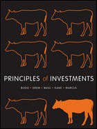 EP Principles of Investments + CNCT OL