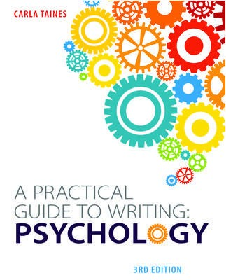 A Practical Guide to Writing: Psychology