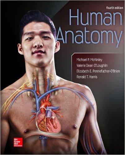 EP Human Anatomy + CNCT OL
