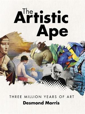 The Artistic Ape: Three Million Years of Art