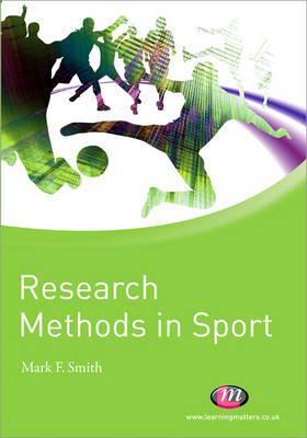 Research Methods in Sport