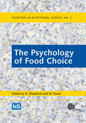 The Psychology of Food Choice