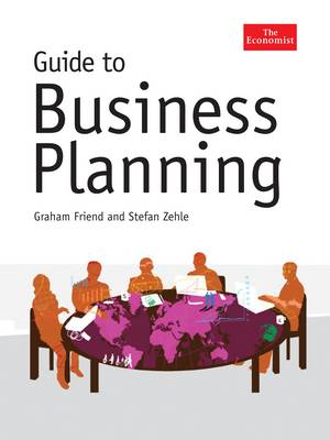 The Economist Guide to Business Planning