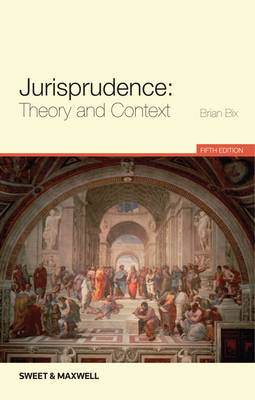 Jurisprudence: Theory and Context