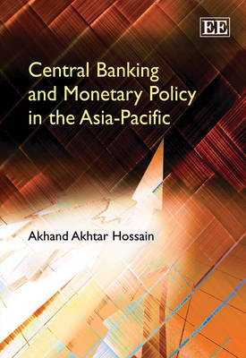 Central Banking and Monetary Policy in the Asia-Pacific