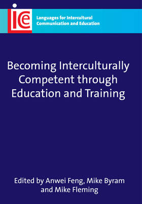 Becoming Interculturally Competent Through Education and Training