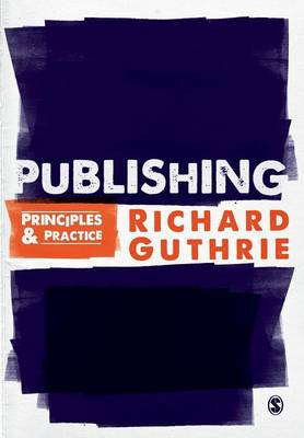 Publishing: Principles and Practice