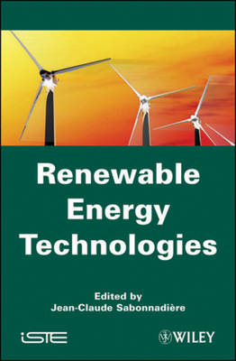 Renewable Energy Technologies