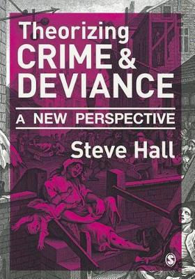 Theorizing Crime and Deviance: A New Perspective