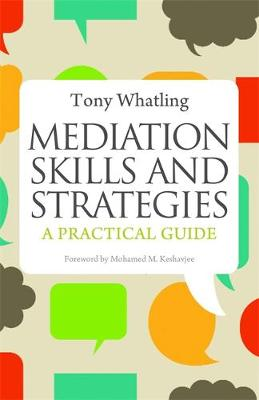 Mediation Skills and Strategies: A Practical Guide