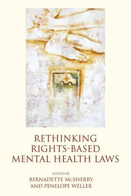 Rethinking Rights-Based Mental Health Laws