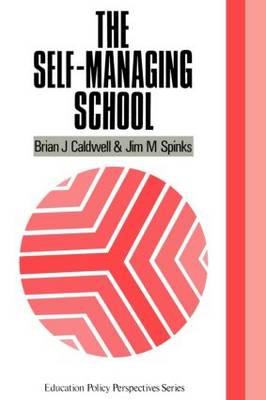 The Self-Managing School