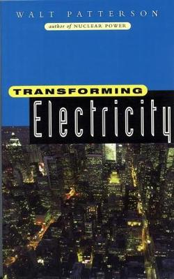Transforming Electricity: The Coming Generation of Change