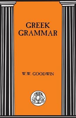 Greek Grammar