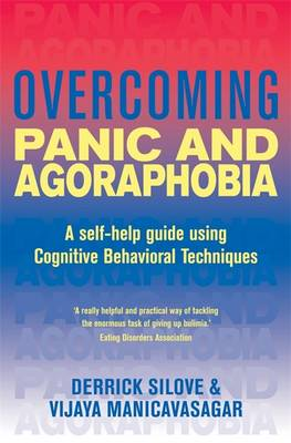 Overcoming Panic and Agoraphobia: A Guide to Recovery with a Complete Self-Help Programme