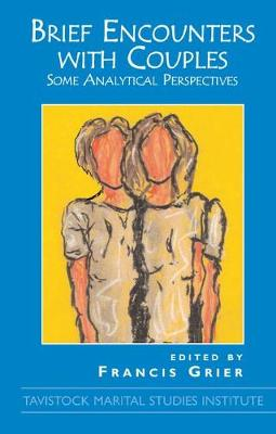 Brief Encounters with Couples: Some Analytic Perspectives