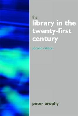The Library in the 21st Century