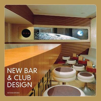 New Bar and Club Design: A Century of Surface Design