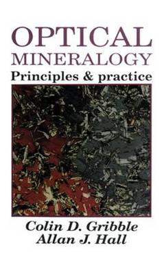 Optical Mineralogy: Principles and Practice