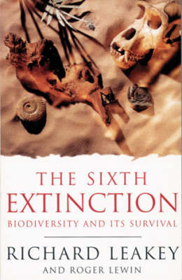 Sixth Extinction P/b