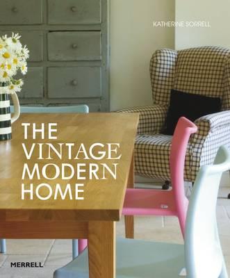 The Vintage/Modern Home