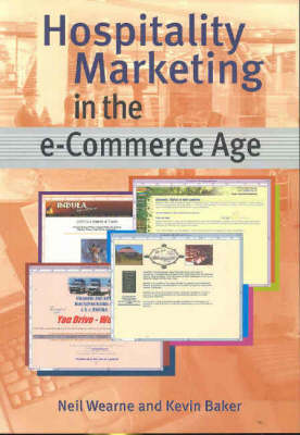Hospitality Marketing in the e-Commerce Age