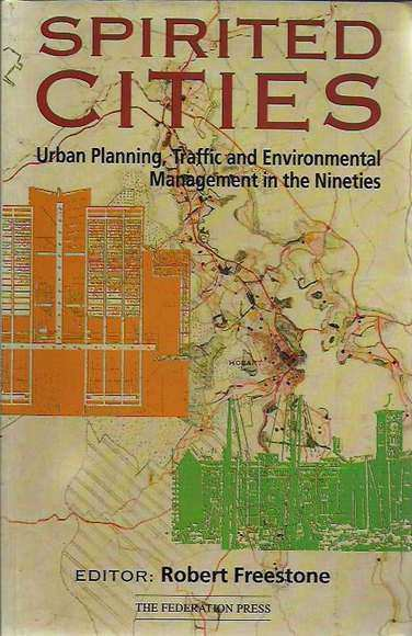 Spirited Cities: Urban Planning, Traffic and Environmental Management