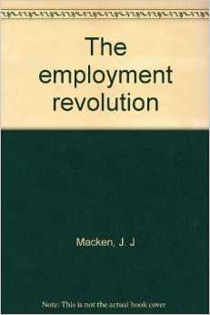 The Employment Revolution