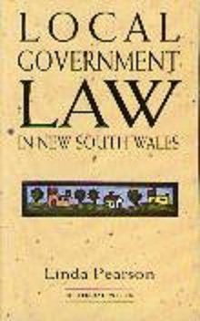 Local Government Law in New South Wales