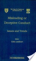Misleading or Deceptive Conduct: Issues & Trends