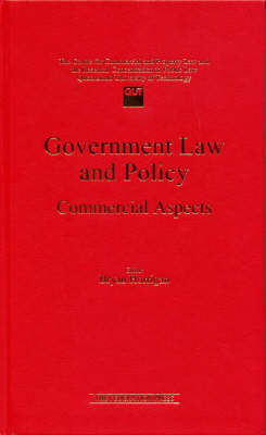 Government Law and Policy: Commercial Aspects