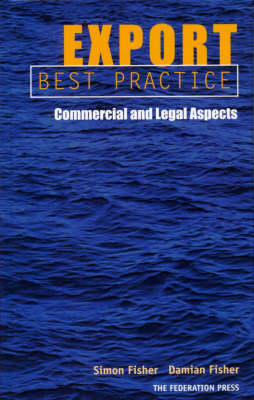Export Best Practice: Commercial and Legal Aspects