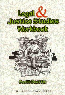 Legal & Justice Studies Workbook