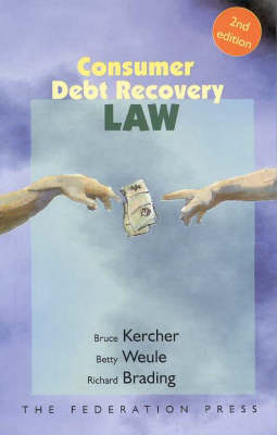 Consumer Debt Recovery Law