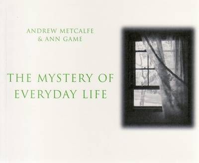 The Mystery of Everyday Life