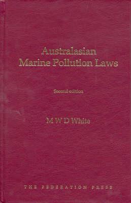 Australasian Marine Pollution Laws