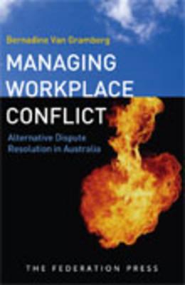 Managing Workplace Conflict: Alternative Dispute Resolution in Australia