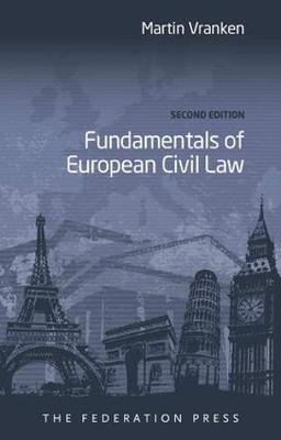 Fundamentals of European Civil Law