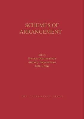 Schemes of Arrangement