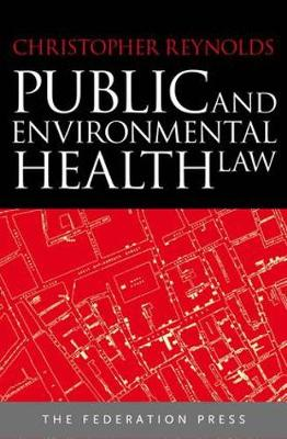 Public and Environmental Health Law