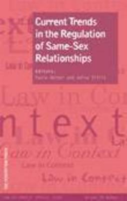 Current Trends in the Regulation of Same-Sex Relationships