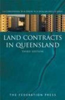 Land Contracts in Queensland