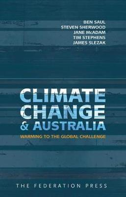 Climate Change and Australia: Warming to the Global Challenge